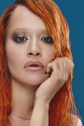 Rita Ora - Bang EP Promoshoot 2021