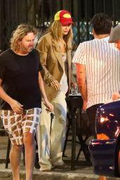 Rita Ora - Out in Los Angeles 07/01/2021