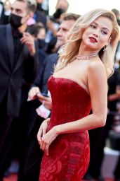 """Rose Bertram – """"The Story of My Wife"""" Red Carpet at Cannes Film Festival"""