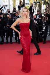 """Rose Bertram – """"The Story of My Wife"""" Screening at Cannes Film Festival"""