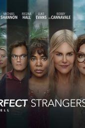 "Samara Weaving, Regina Hall, Nicole Kidman and Melissa McCarthy - ""Nine Perfect Strangers"" Posters and Trailer"