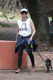 Sarah Silverman - Out in Los Feliz 07/26/2021