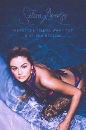 Selena Gomez - La Mariette Swimwear Summer 2021