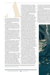 Shailene Woodley - The Hollywood Reporter 07/16/2021 Issue