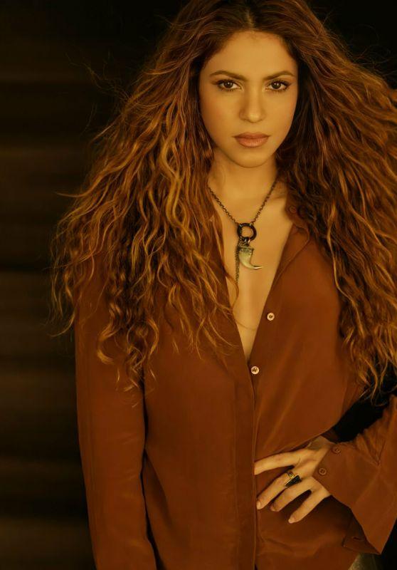 Shakira - Hipgnosis Songs Fund 2021