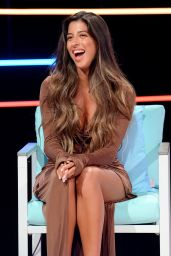 Shannon Singh – Love Island: Aftersun TV Show, Series 7, Episode 1 in London 07/04/2021