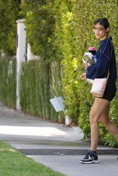 Sofia Boutella - Out in LA 07/30/2021
