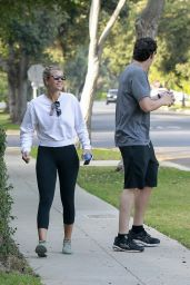 Sofia Richie - Out in Beverly Hills 07/12/2021