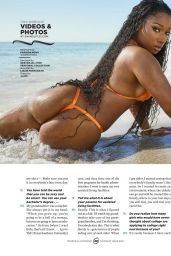 Sports Illustrated USA 08/01/2021 Issue (Part I)