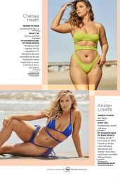 Sports Illustrated USA 08/01/2021 Issue (Part II)