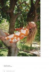 Sydney Sweeney - Palm Springs Life Magazine June 2021 Issue