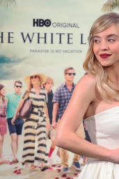 """Sydney Sweeney - """"The White Lotus"""" Premiere at Pacific Palisades"""