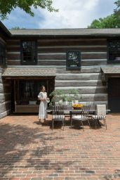 Taylor Hill - Architectural Digest 07/13/2021