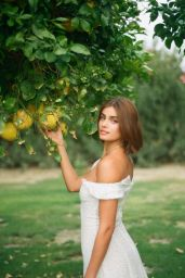 Taylor Hill - Photoshoot July 2021