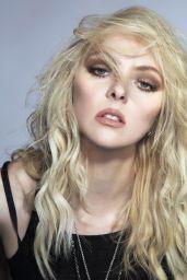 Taylor Momsen - 71 Magazine July/August 2021 Photos