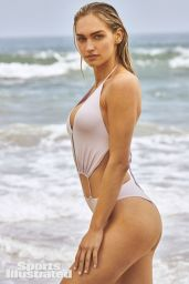 Taylor Sharpe - Sports Illustrated Swimsuit Issue 2021