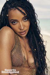Tinashe - Photoshoot for Sports Illustrated July 2021