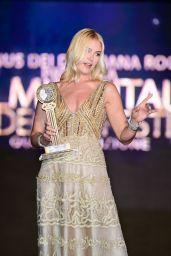 Valeria Mazza – Filming Italy Festival in Italy 07/22/2021