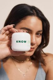 Vanessa Hudgens and Madison Beer - Know Beauty Skincare 2021