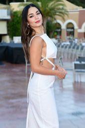 Vanessa Hudgens – Filming Italy Festival in Italy 07/22/2021