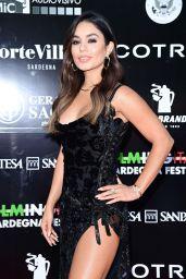 Vanessa Hudgens -Filming Italy Festival in Italy 07/23/2021