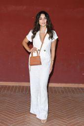 Vanessa Hudgens - Filming Italy Festival Press Conference 07/22/2021