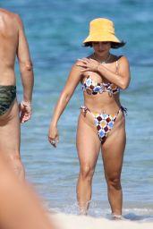 Vanessa Hudgens in a Bikini - Sardinia 07/22/2021