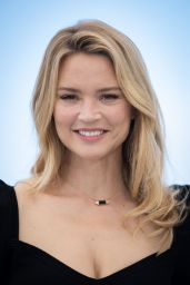 """Virginie Efira - """"Benedetta"""" Photocall at the Festival in Cannes"""
