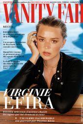 Virginie Efira - Vanity Fair France August 2021 Issue