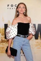"Vlada Roslyakova – ""Stillwater"" Premiere in New York"