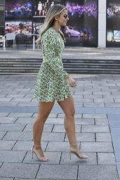 Vogue Williams at Steph