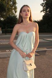 Xenia Tchoumi – Bulgari Serpenti Metamorphosis Party in London 07/22/2021