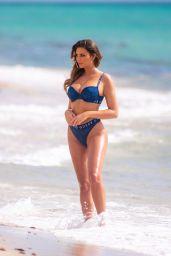 Zita Vass - GUESS Swim Photoshoot in Miami Beach 07/27/2021