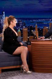 Abigail Breslin - Tonight Show Starring Jimmy Fallon 08/09/2021
