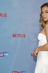 """Addison Rae – """"He's All That"""" Premiere in Hollywood"""