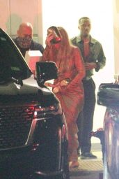 Adele - Savanah James Birthday Celebration in West Hollywood 08/27/2021