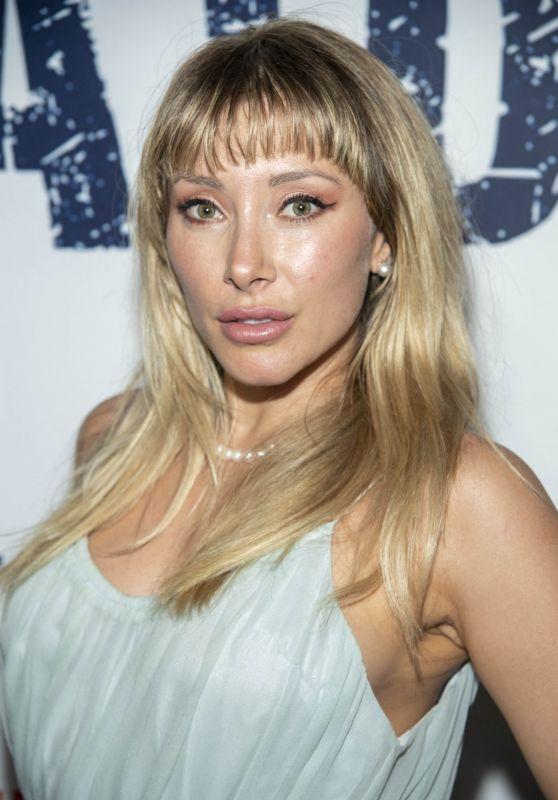 "Alexandra Vino - ""Elevator"" Premiere in Hollywood"