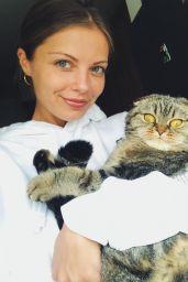 Alina Boyko 08/16/2021