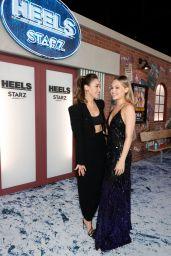 """Alison Luff - """"Heels"""" TV Series Premiere in Los Angeles"""