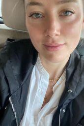Amber Heard 08/27/2021