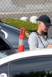 Amber Rose - Out in Los Angeles 08/18/2021
