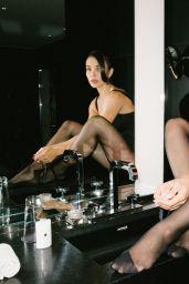Amy Jackson - Serpenti Gala Photoshoot August 2021