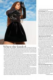 Andra Day - Shape Magazine September 2021 Issue