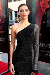"""Angela Sarafyan - """"Reminisicence"""" Premiere in Hollywood"""