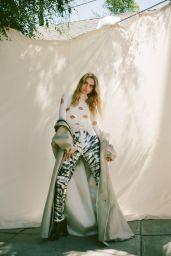 Anne Winters - Flaunt Magazine 08/17/2021