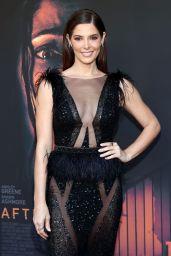 "Ashley Greene - ""Aftermath"" Premiere in LA"