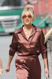 Ashley Roberts - Out in London 08/05/2021