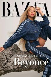 Beyonce - Harper's Bazaar US September 2021