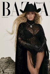 Beyonce - Harper's Bazaar US September 2021 Issue