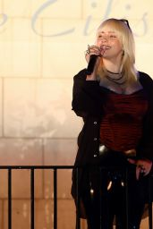 Billie Eilish - Happier Than Ever: The Destination Celebration in LA 07/29/2021